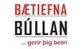 Bætiefna-Búllan
