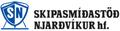 Skipasmíðastöð Njarðvíkur