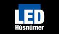 LED húsnúmer ehf
