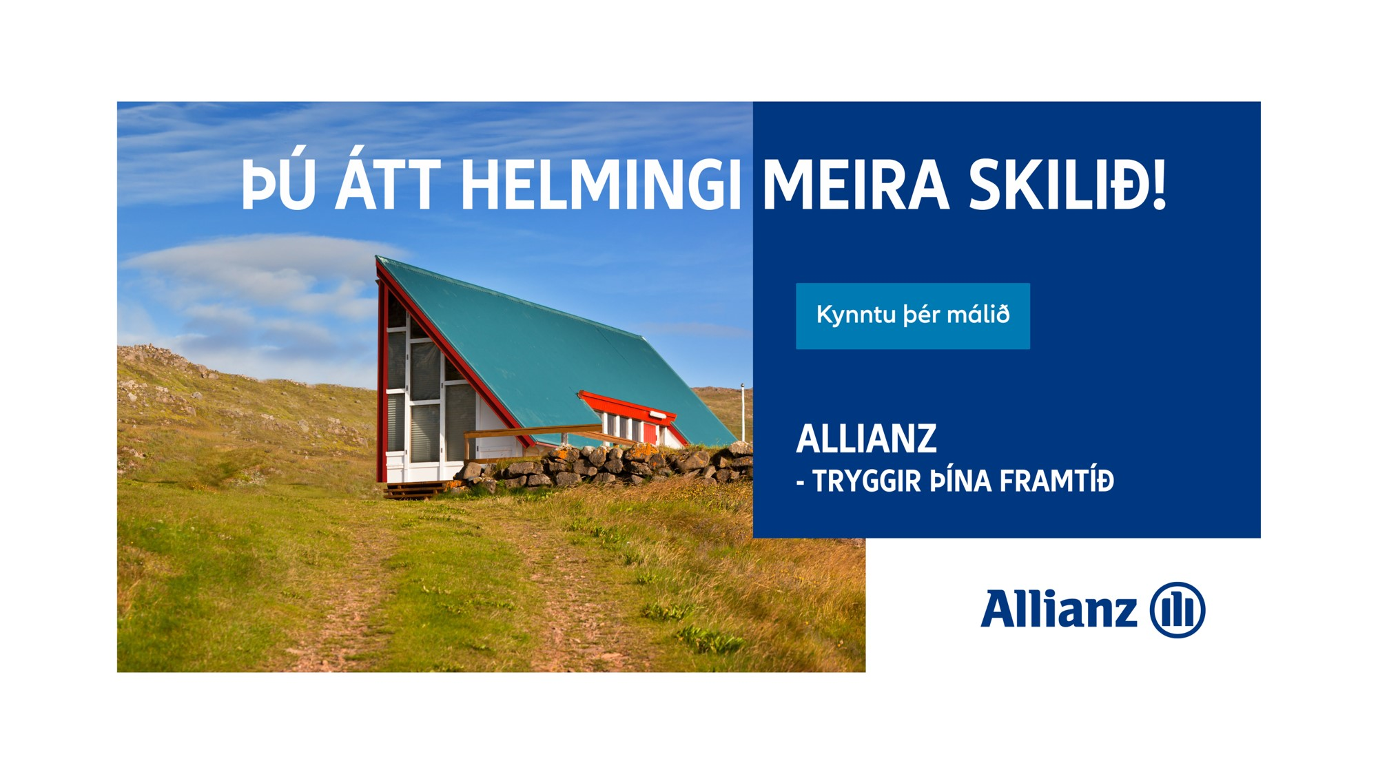 Allianz Ísland hf
