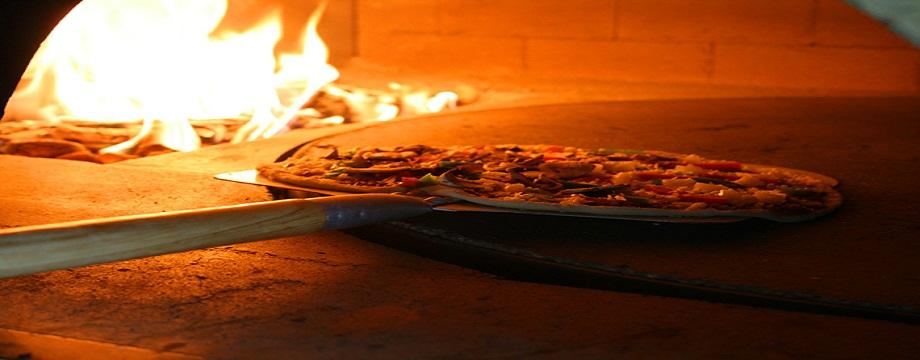 Kíktu í pizzu!