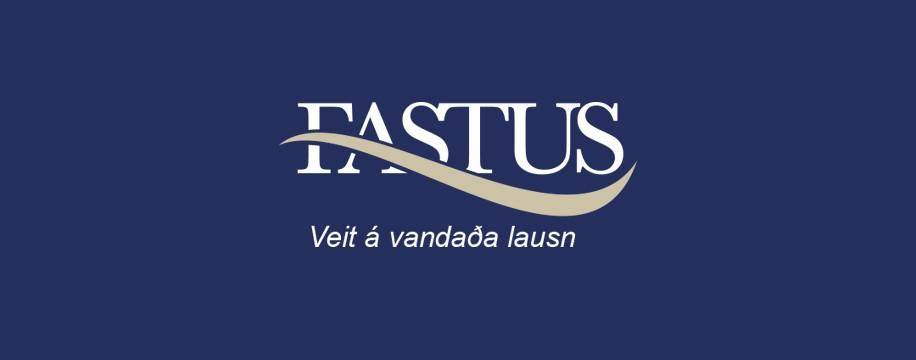 Fastus ehf