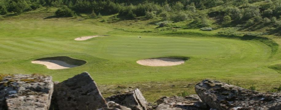 Golfklúbbur Reykjavíkur