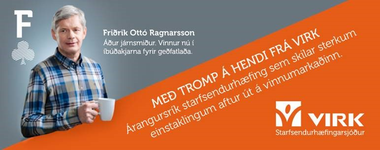 VIRK-Starfsendurhæfingarsjóður ses