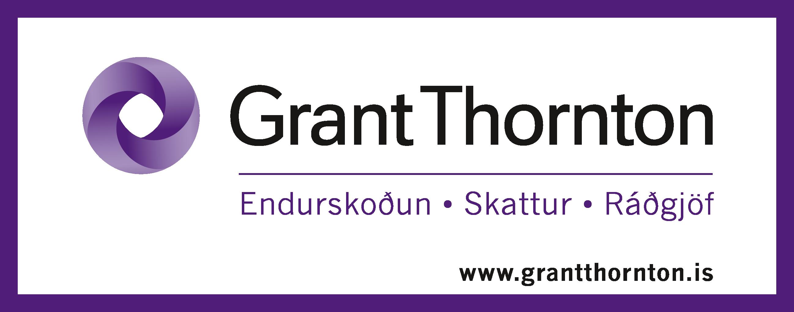 Grant Thornton endurskoðun ehf