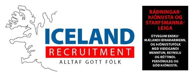 Iceland Recruitment ehf