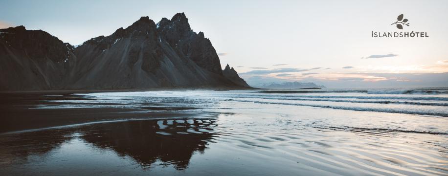 Íslandshótel hf
