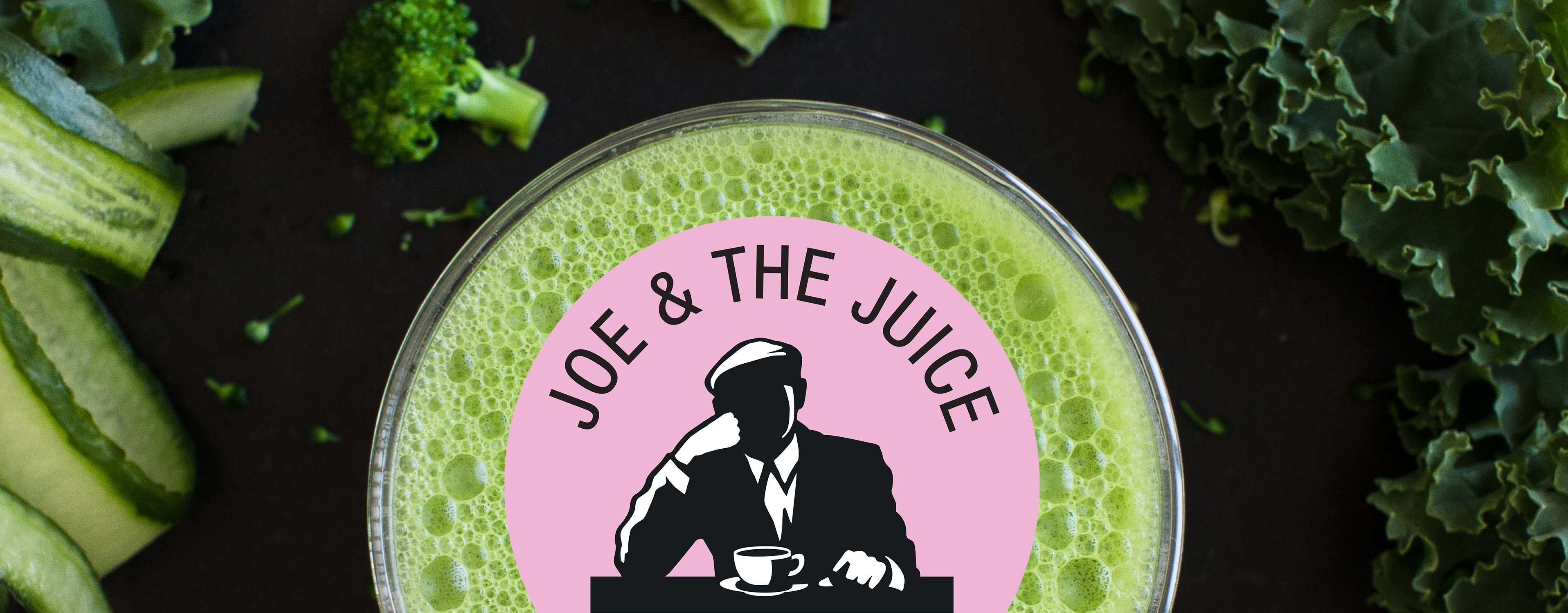 Joe & The Juice - Skrifstofa