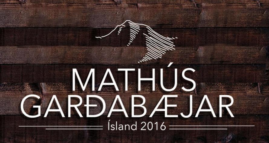 Mathús Garðabæjar