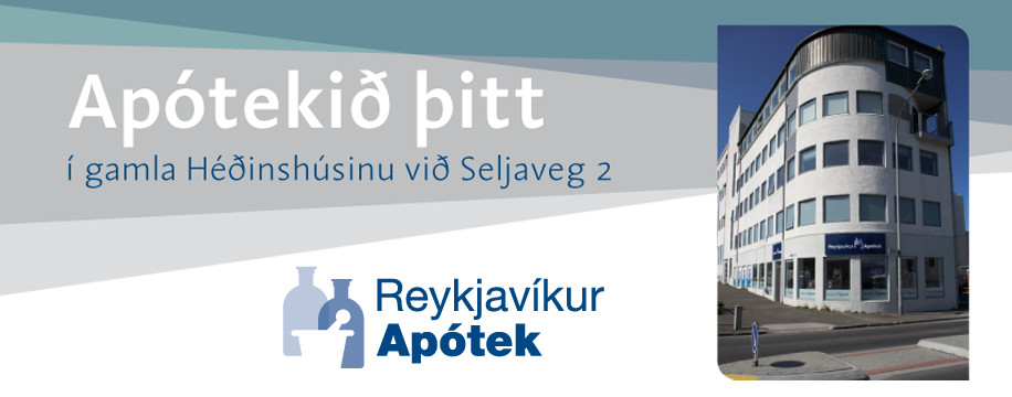 Reykjavíkur Apótek