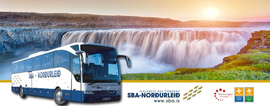 S B A-Norðurleið hf