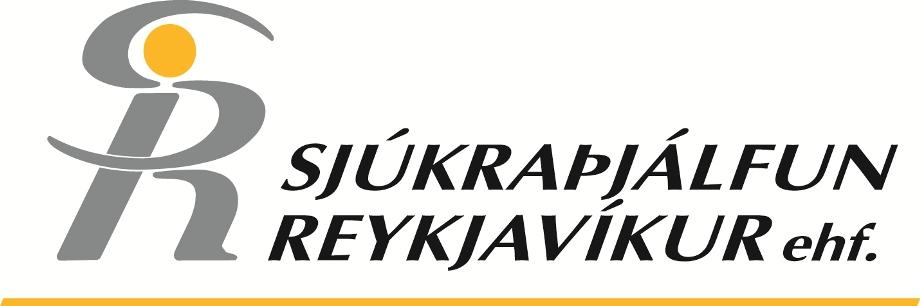Sjúkraþjálfun Reykjavíkur ehf