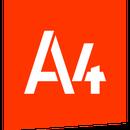 A4 fyrirtækjaþjónusta