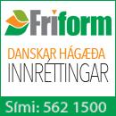 Fríform ehf