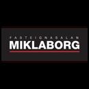 Fasteignasalan Miklaborg