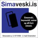 Símaveski.is