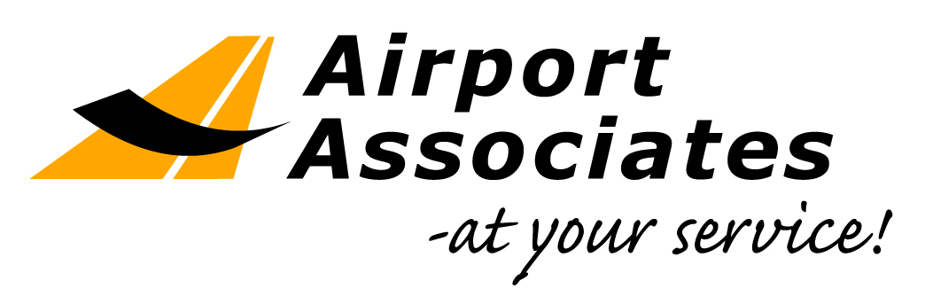 Image result for airport associates logo